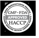 GMP – FDA – HACCP